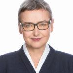 Headshot Dr. Fleur Sakura Woess